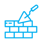 Brickwork Icon illustration